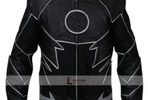 Hunter Zolomon Flash Evil Zoom Black Costume / Buy Hunter Zolomon Flash Evil Zoom Black Costume you can buy this amazing jacket from LeathersJackets.com and GET FREE Shipping in USA, UK and CANDA.