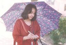 AUTHOR - VEENA NAGPAL / A writer's nook