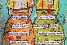 sayings+quilt