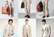 Suits to wear / Inspiration and design for suits