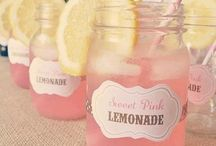 Babyshower ideas / by Tatiana Melendez