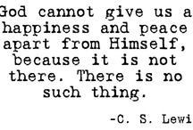 C. S. Lewis Quotes / by Sarah Carnes