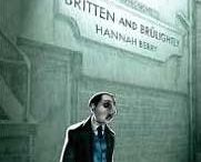 Britten and Brülightly / A graphic novel