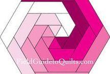 Шестиугольники