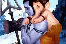 Hinduism - Shiva