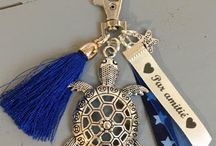 bijoux pour sac