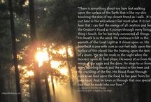 INSPIRATIONAL PHILOSOPHY BY RAVEN / I love the outdoors and I love God. I am Native American and I teach primitive, survival and wilderness living skills. I  also  believe the Bible is still relevant for today and  try to teach it in a way that is  relevant and understandable. I  am a writer, author and teacher. These are some posts  I have put together to  share. I  invite you  to visit my website at http://wayoftheraven.net.