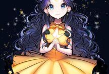 Sailor Rei