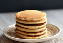 Pancakes  / Shrove Tuesday