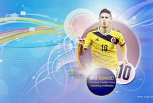 James Rodríguez / James David Rodríguez Rubio, commonly known simply as James, is a Colombian professional footballer for German club Bayern Munich on loan from Real Madrid,  Born: 12 July 1991 (age 26), Cúcuta, Colombia Height: 1.8 m Nationality: Colombian Spouse: Daniela Ospina (m. 2010–2017) Current teams: Colombia national football team (Midfielder), FC Bayern Munich (#11 / Midfielder) Did you know: James Rodríguez is the ninth-most expensive Association Football transfer (£63 M, from to Real Madrid in