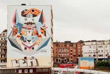 Urban Art Space