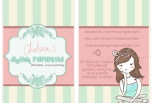 Card Design / by WebDepotID