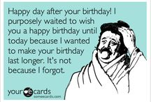 someecards happy b-day