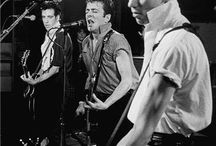 The Only Band That Matters The Clash