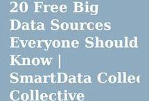 Big | Open Data