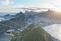 Rio de Janeiro / by Nicolas Godon