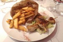 Best of : Restaurants de Marseille