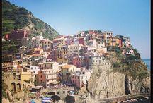 Wakacje / podróż do Włoch