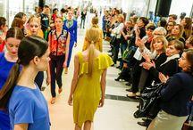 Prezentacja Kolekcji SS16 - MODO / 18.02 o godzinie 18.00 salon Pretty One w Galerii MODO zapełnił się gośćmi, którzy licznie pojawili się na prezentacji Nowej Kolekcji Wiosna Lato 2016. Celem spotkania była również przybliżenie filozofii marki, która stawia na wszechstronny rozwój kobiety w trzech najważniejszych aspektach: jej wygląd, wnętrze a także aktywność fizyczna.