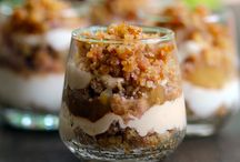 F*Healthier desserts