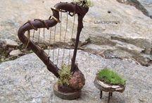 Сад-огород,растения