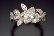 Jewelry / by Aubrey Backscheider
