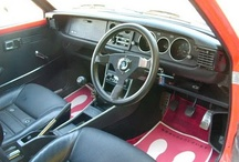 interior corolla retro