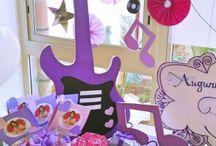 festa violetta maggy