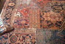 Carpets mattoja