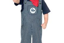 Adorable toddler costumes