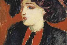 Kees Van Dongen / Dutch-French artist (1877-1968)