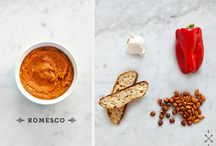 Sauces, Condiments & Dressings