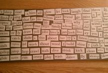 Party Magnetic Poetry