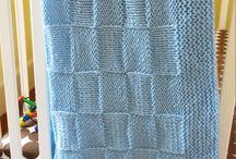 Crafty - Knitting / by Rhonda Waymire Cline