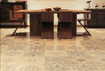 Villas, Bungalows, Farmhouses, Residence. / Bharat flooring and tiles are the leaders in quality cement flooring so you can use it in your bungalows, Villas and farmhouses.