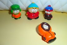 Toys - Juguetes