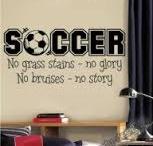 soccer / by Magnolia Hirsch