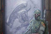 Star Wars / Star Wars pics