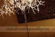 Xie Wedding Decor