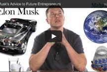 Encouraging Entrepreneurs
