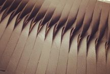 Leather manipulation