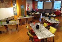 Alternative Culture Classroom