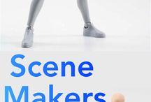 scene makers