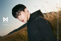 {Wonho} Lee Ho-seok (Monsta x) ❤