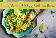 Whole 30 October 13