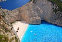 Spiagge incantevoli / Ti faremo viaggiare con la fantasia
