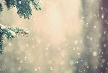 Winter in me