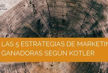 Blog sobre Marketing. Inge Sáez