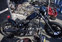 Motorcycles I love / by Cathy Foch