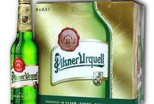 Pilsner Urquell, bottles